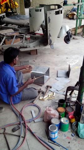 Our Chennai mechanics