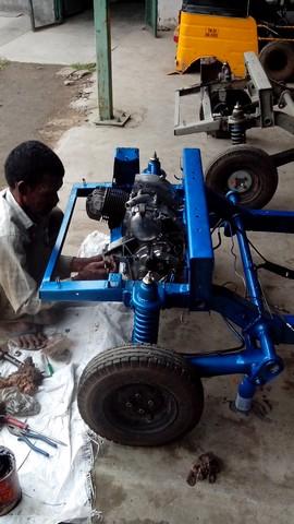 vehicle repair in chennai