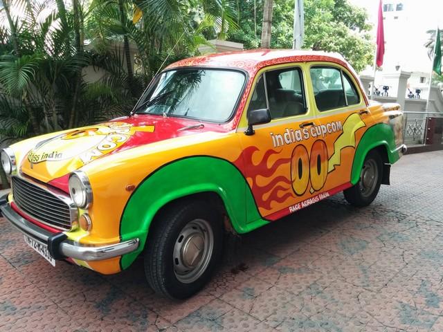 Buy an Ambassador Car