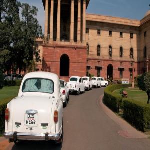 Indian Government Hindustan Ambassador New Delhi