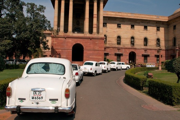 Indian Government Hindustan Ambassador New Delhi